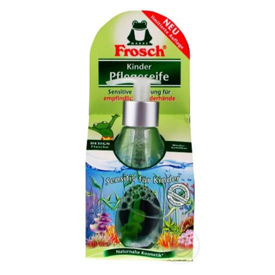 Frosch Κρεμοσάπουνο αντλία για παιδιά 300ml