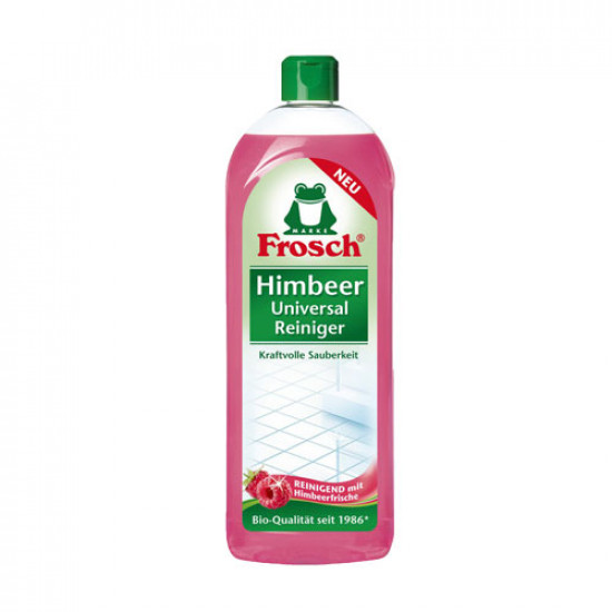 Frosh υγρό γενικού καθαρισμού με άρωμα βατόμουρο