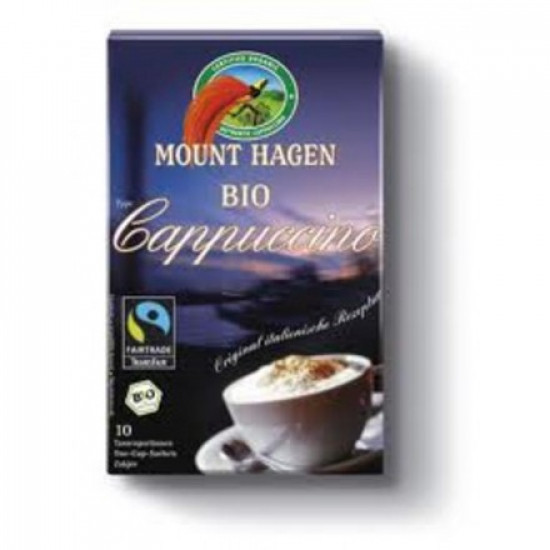 Καφές cappuccino bio 125gr