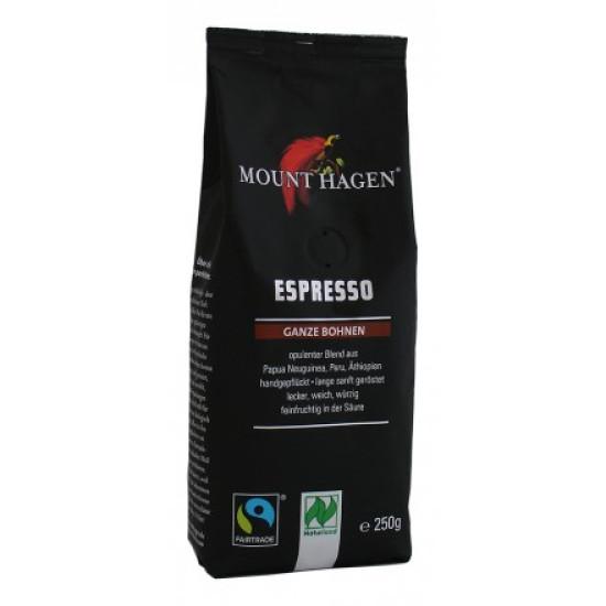 Καφές espresso σε Κόκους bio 250gr