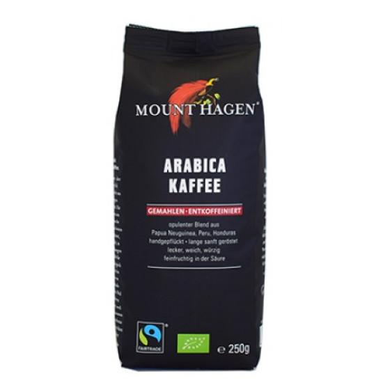 Kαφές Φίλτρου Χωρίς Καφείνη bio 250gr