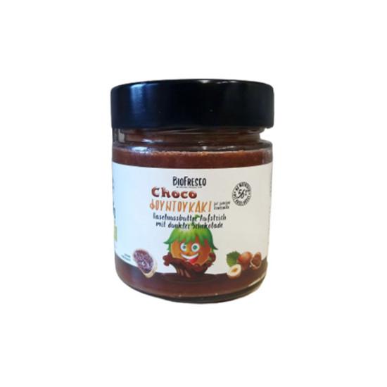 Βιολογικό επάλειμμα Choco φουντουκάκι  240g