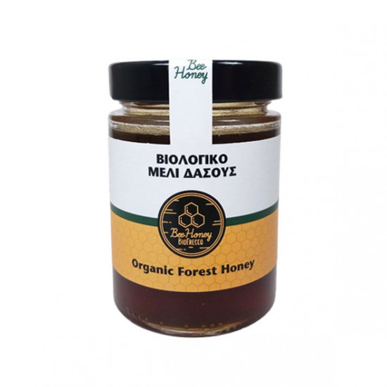 Βιολογικό μέλι δάσους 400g