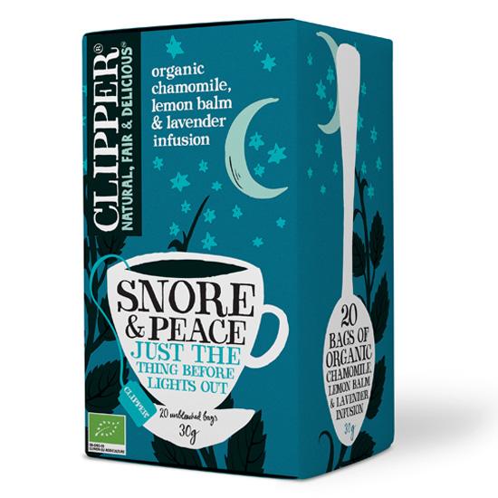 Εκχύλισμα Snore & Peace (30gr)