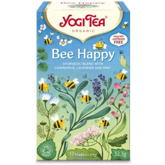 Yogi Tea Bee Happy bio 32,3 gr