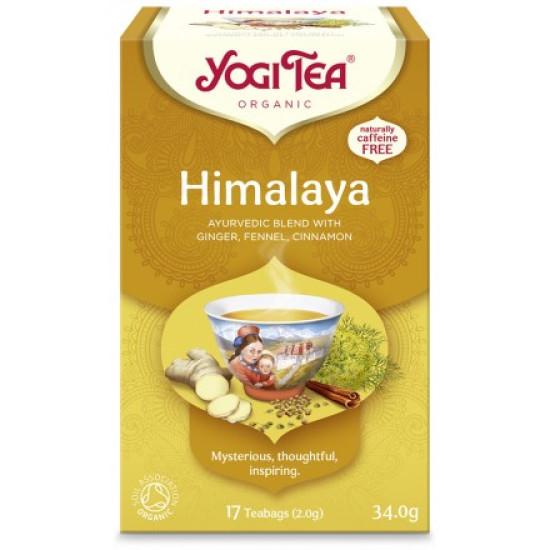 Yogi Tea Himalaya bio 34 gr