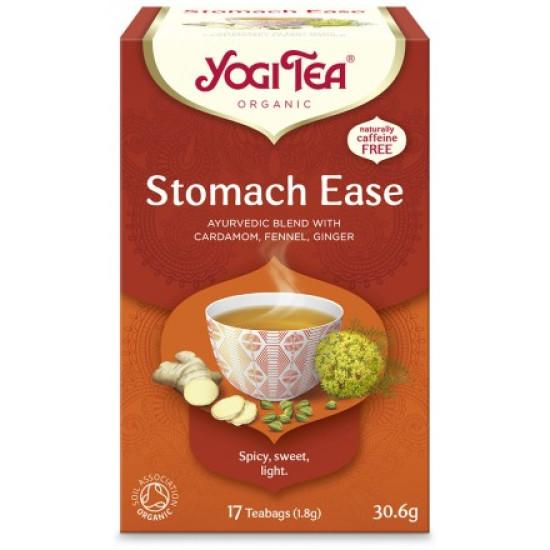Yogi Tea Stomach Ease bio 30,6 gr