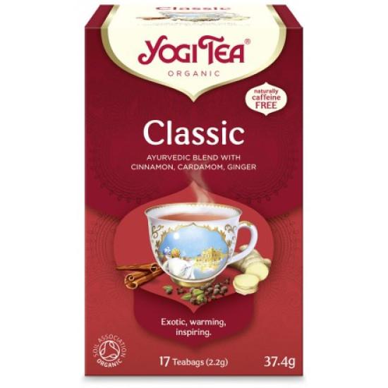 Yogi Tea Classic bio 37,4 gr