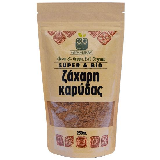 Ζάχαρη Καρύδας (250γρ)