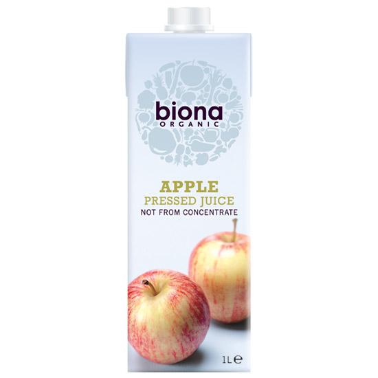 Χυμός Μήλο (1Lt)