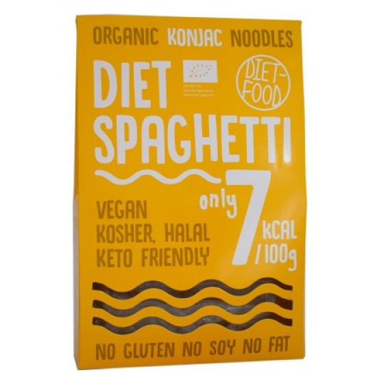 Diet Σπαγγέτι με Konjac bio 385gr