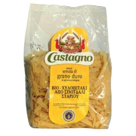 """Χυλοπιτάκι λευκό """"Castagno"""" 500gr"""