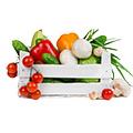 Vegan υλικά μαγειρικής